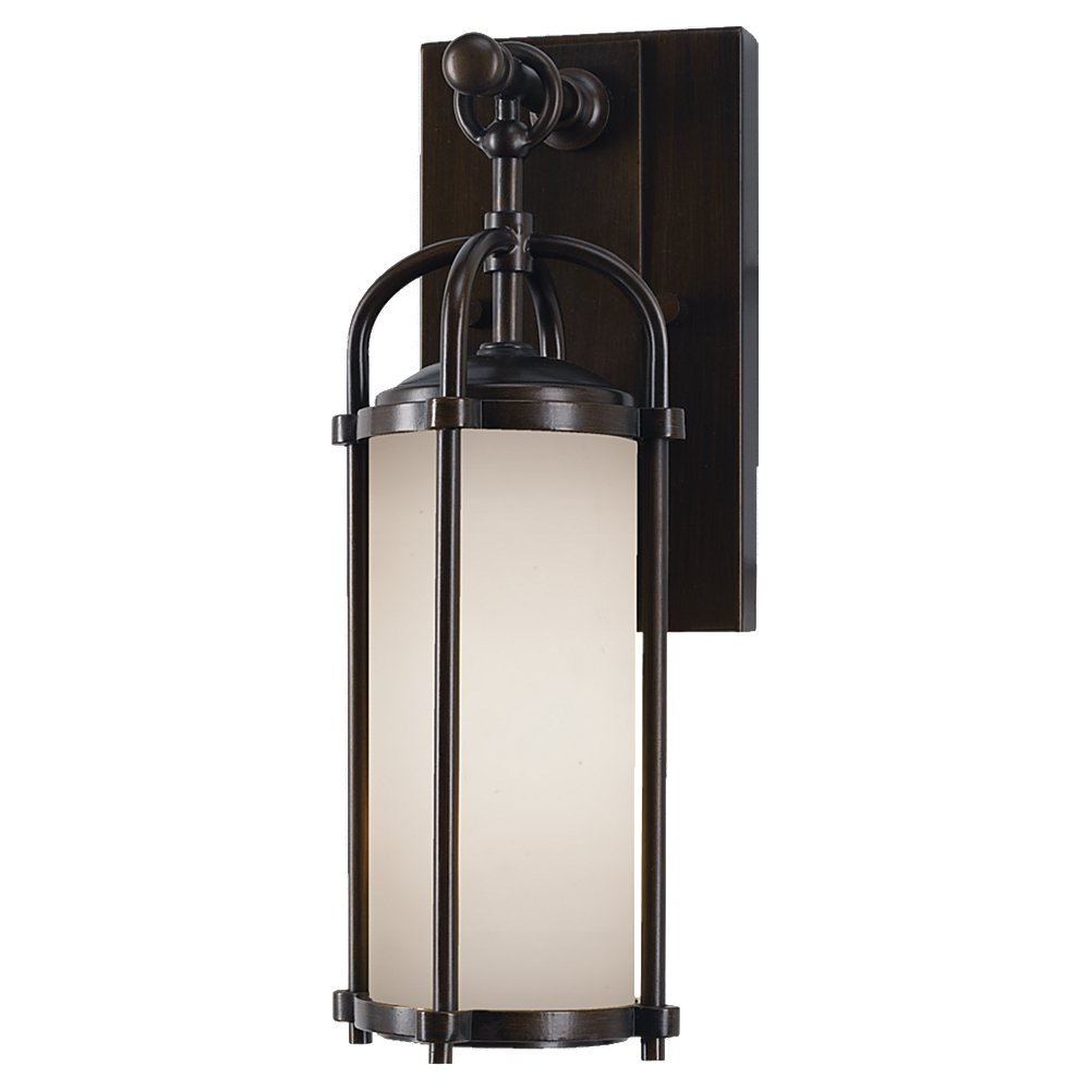 The Craftsman Wall Sconce
