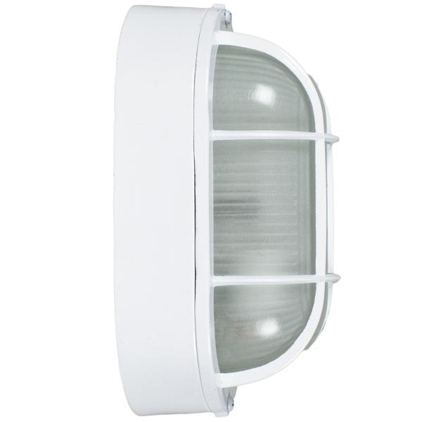 Admidships bulkhead wall mount light fixture by barnlightelectric amidships bulkhead wall mount light fixture large 200 white side view aloadofball Images