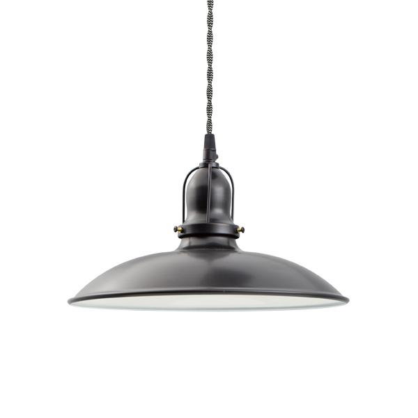 Barn Light Benjamin Industrial Pendants