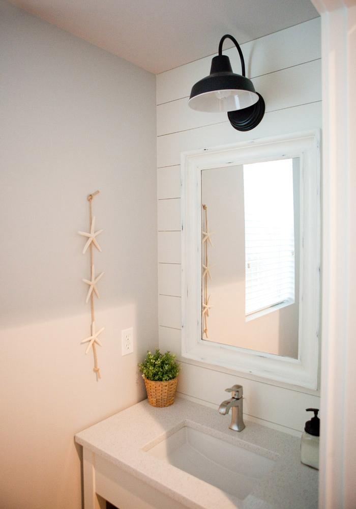 Austin Wall Sconce Barn Wall Sconce Barn Light Electric - Black bathroom wall sconces
