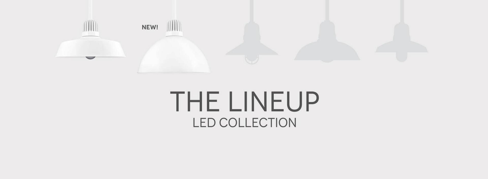 The Lineup Collection