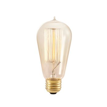 1910 Era 60W Light Bulb