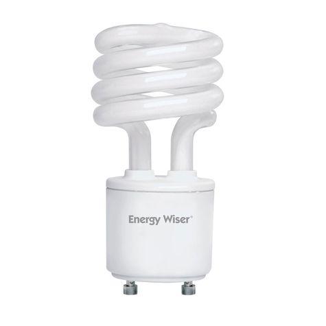 Compact Fluorescent CFL Coil Bulb