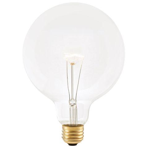 G40 Clear Bulb