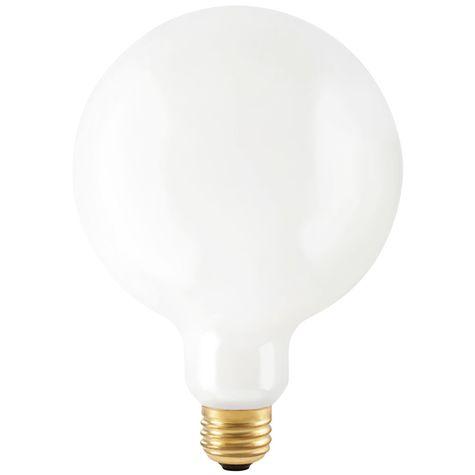 G40 White Bulb