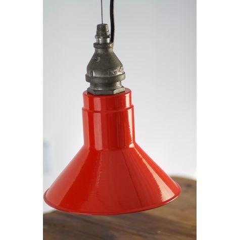 The Canal Street Soho Studio Light, 420-Orange