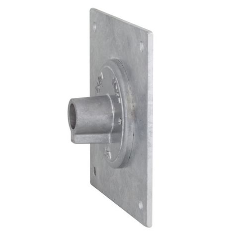 Heavy Duty Backing Plate | 975-Galvanized