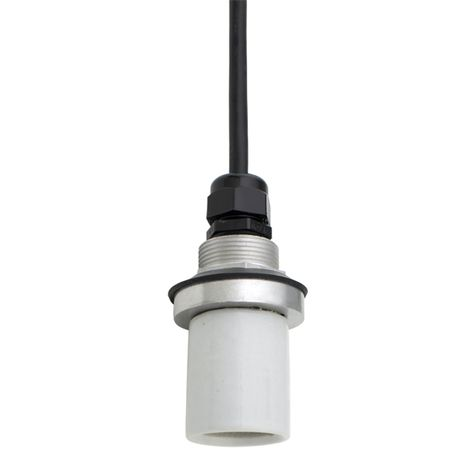 Socket with SBK-Standard Black Cord