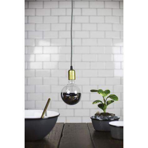 Downtown Minimalist Pendant for creative kitchen island lighting