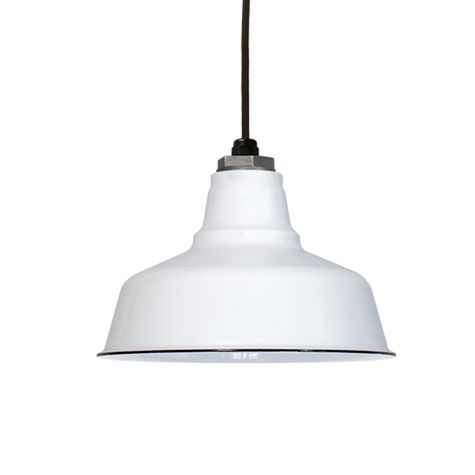 Porcelain White Esso Shade
