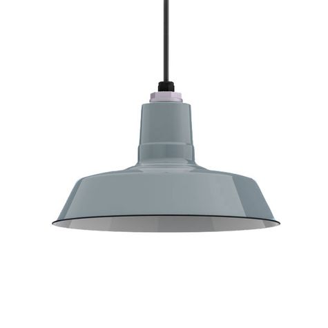 Porcelain Graphite Sky Chief Shade