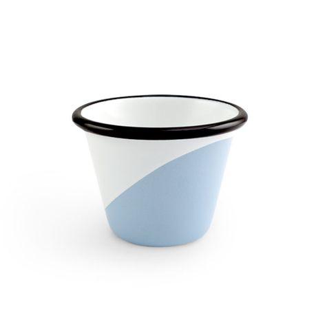 Enamel Dipped Cup, 765-Delphite