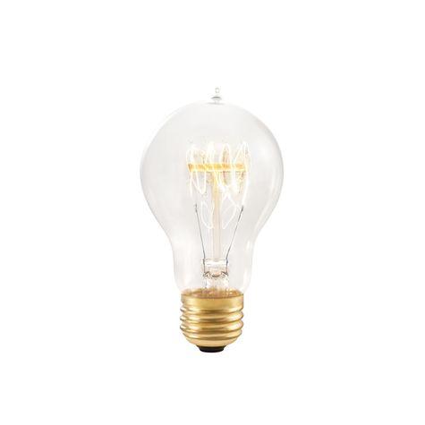 Victorian 25W Light Bulb