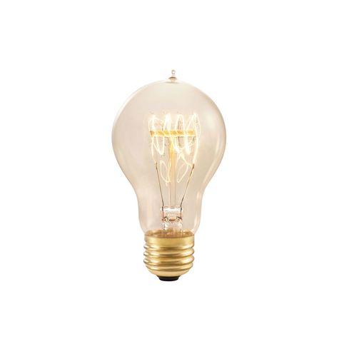 Victorian 40W Light Bulb