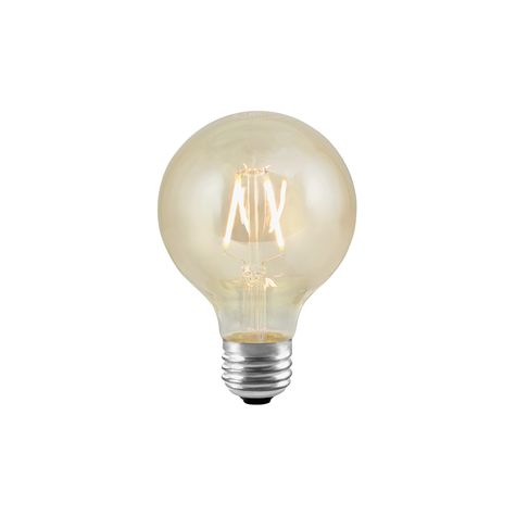 LED Edison G25 Bulb